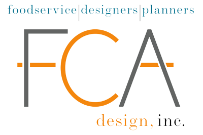 foodesrvice design