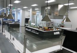 Daikin-Employee Cafeteria