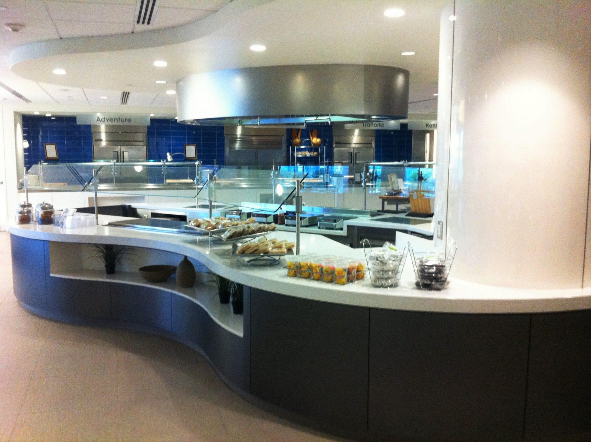 Anadarko - FCA Design | Foodservice Design